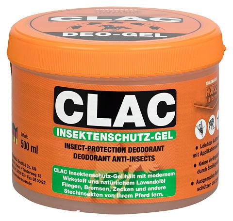 CLAC Fliegenschutz Gel*