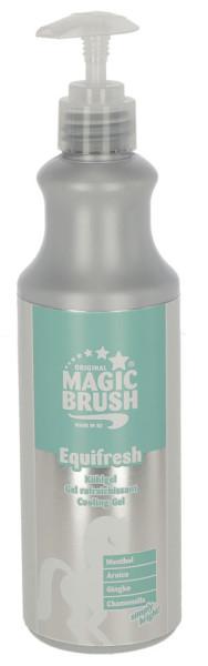 Kühlgel equifresh MagicBrush