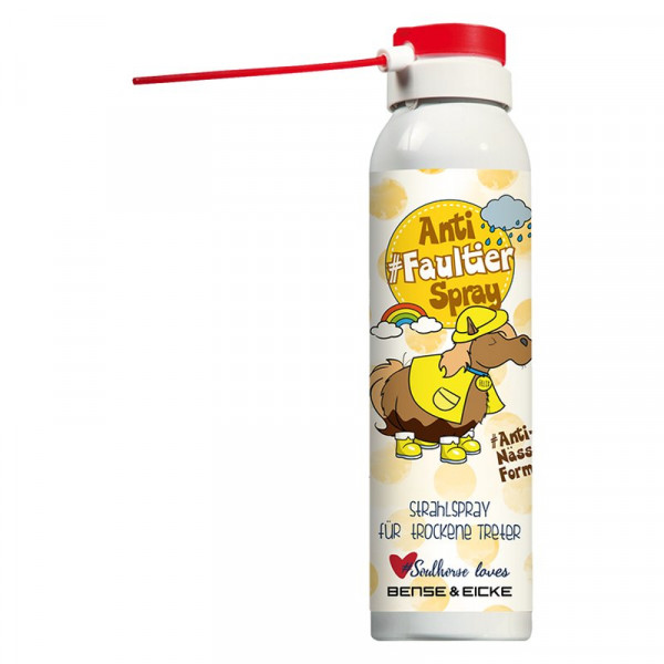Anti #Faultier 150ml Spraydose