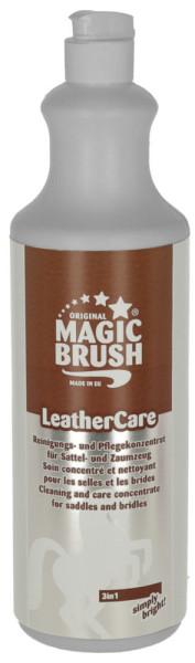 Lederpflege 3in1 MagicBrush