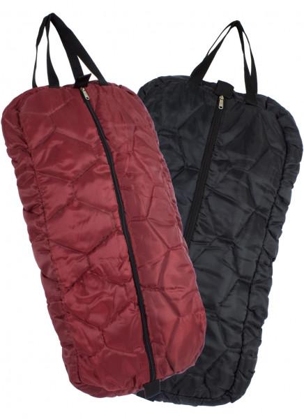 Nylon Trensentasche gepolstert, bridle bag