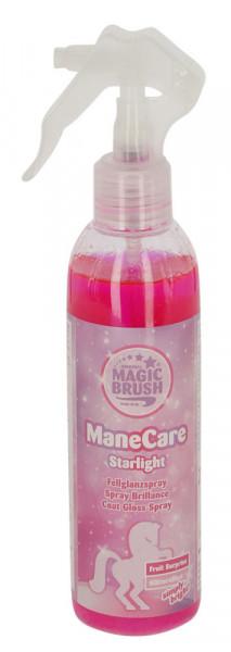 MagicBrush fruchtiges Mähnenspray Starlight