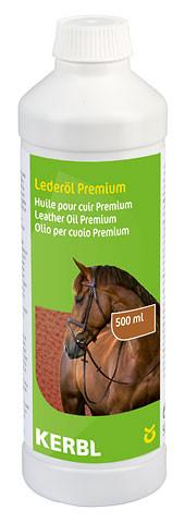 Lederöl Premium