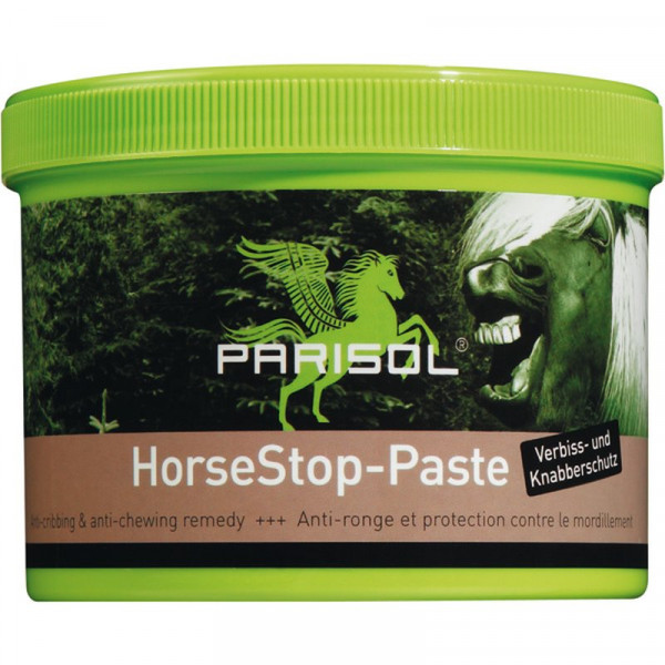 Parisol Horse Stop-Paste