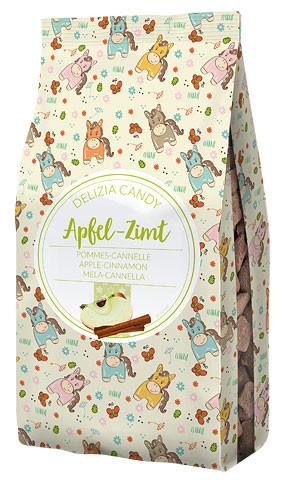 Delizia Candy Apfel / Zimt