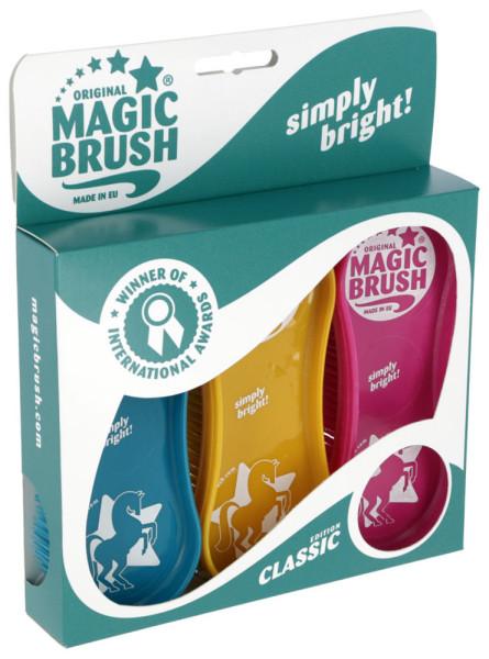 MagicBrush Bürstenset Classic
