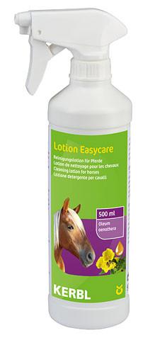 Reinigungslotion EasyCare Reinigung ohne Wasser!