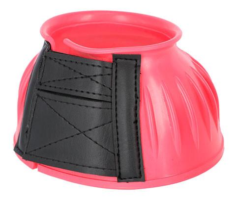 Springglocken Gummi pink