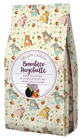 Delizia Candy Brombeere / Hagebutte