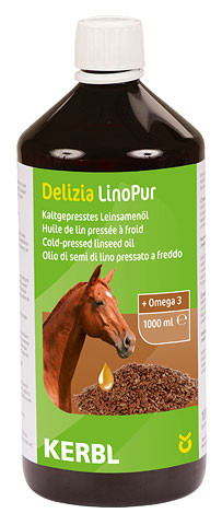 Leinsamenöl LinoPur