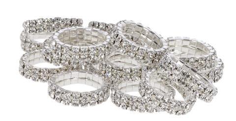 Kristallmähnenbänder