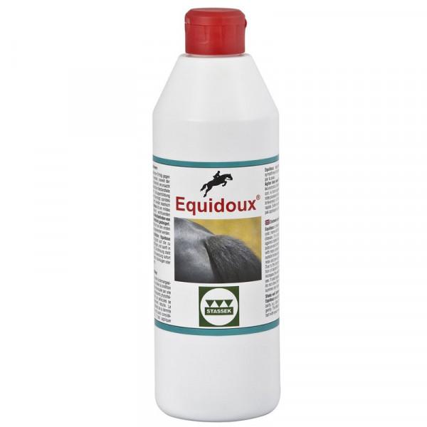 EQUIDOUX Tinktur gegen Schweif-und Mähnenscheuern