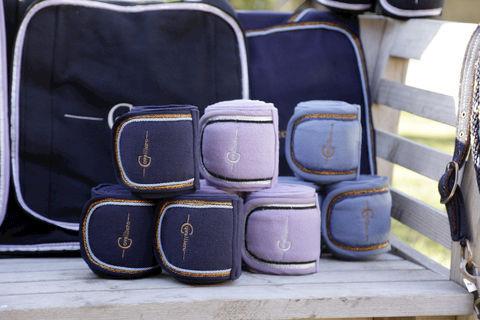 Fleecebandagen Collection