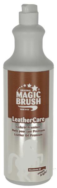 Lederöl Premium MagicBrush